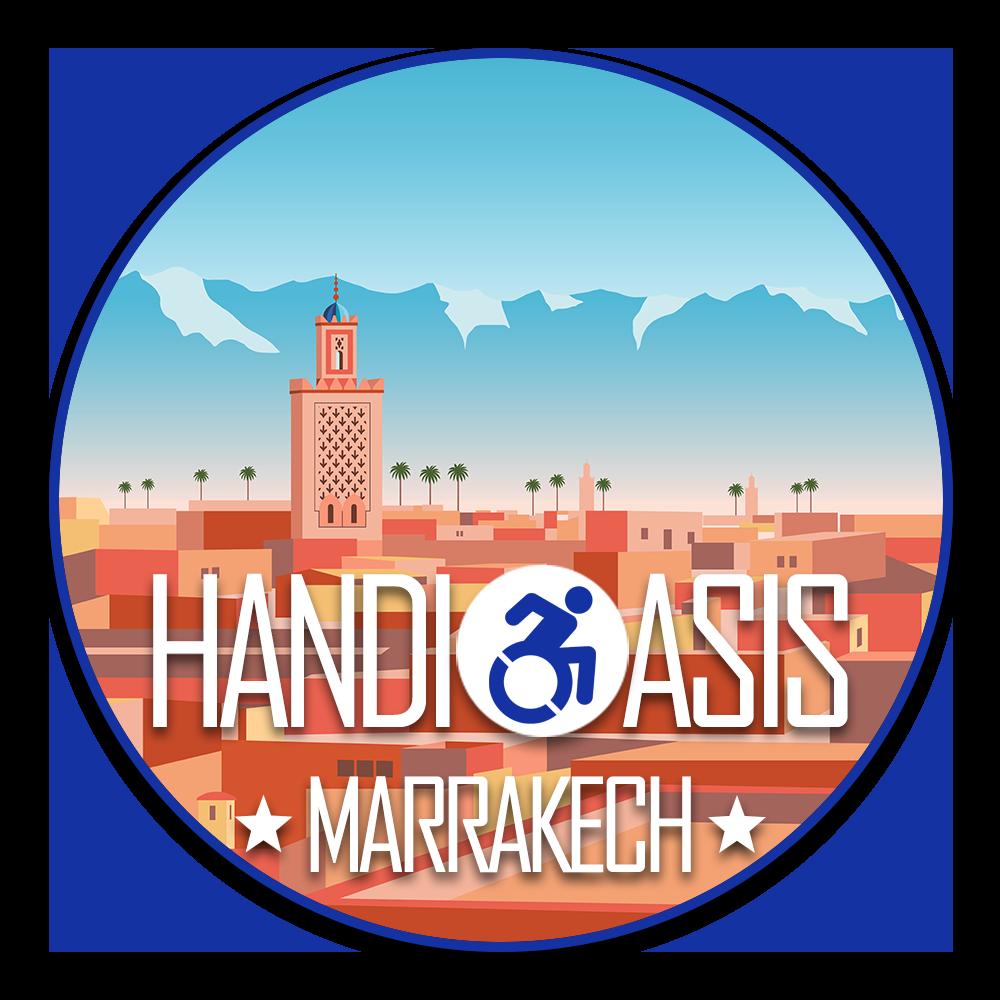 HandiOasis Marrakech